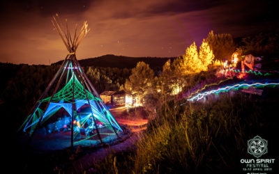 Monkey Soil se suma al Own Spirit Festival Patrocinador del Own Spirit Festival