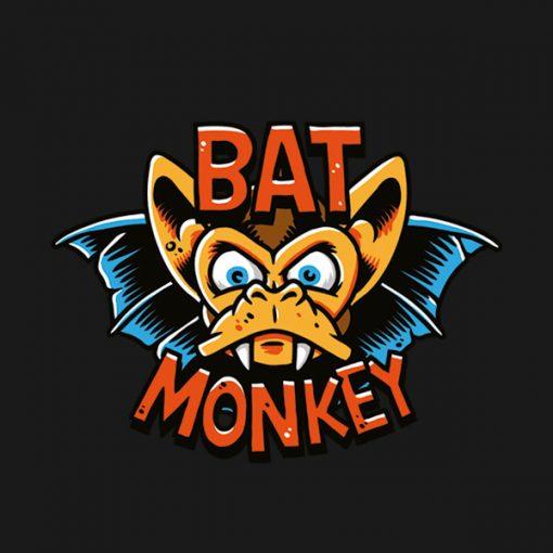 bat-monkey